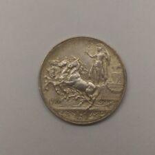 VITTORIO EMANUELE III - 1 LIRA 1916 - belle monnaie