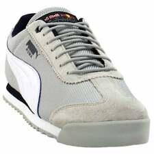Puma Red Bull Racing Roma Sneakers Casual    - Grey - Mens