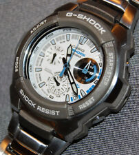 Casio Men's G1010D-7A Cockpit 5 Motor G-Shock Watch NEW BATTERY!