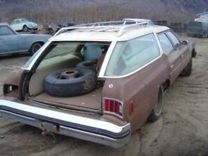 FLOOR COVER FOR TAILGATE TORSION BAR - 1971-1976 GM FULL SIZE WAGON 76CW1-6D5