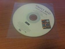 CDs PROMO SIMPLY RED I HAVE THE LOVE P 2010 EU PS UNA TRACCIA