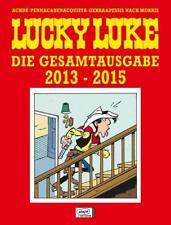 Lucky Luke Gesamtausgabe 27 von Laurent Gerra und Achde (2016, Gebundene Ausgabe)