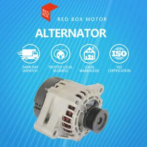 Alternator For Holden Astra AH 1.8TD 1.9TD Saab 9-3 1.9L Turbo Diesel 1998-2011