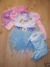 Bratz on ice plus scarf fancy dress outfit - new- age 5-7 yrs