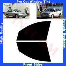 Pre Cut Window Tint Daewoo Nubira 5 Doors Estate 1997-2003 Front Sides Any Shade