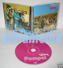 JINX CD Pompei Kroatien Hrvatska Bosna Srbija Croatia Hashish Mediteraneo Hit