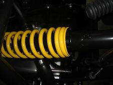 amortisseur ARRIERE  quad sym 300 S/ SL  /  ENTRY