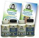 Dr. Carol's VitaLife™Dog Supplements 7+ yrs 35-60lbs  30 Day Multivitamin