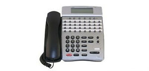 NEC DTERM 80 PHONE DTH-32D-1(BK)TEL 780079 GOOD DISPLAY NEW HANDSET 1YR WARRANTY