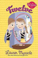 Twelve (Winnie Years),ACCEPTABLE Book