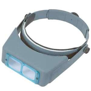 Donegan Optical OptiVisor DA-7 2.75x Magnification