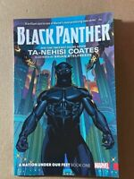 Black Panther A Nation Under Our Feet Vol 1 Graphic Novel TPB