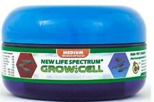 New Life Spectrum Grow Cell 15g 300-400 Microns Feeding Fry Starter