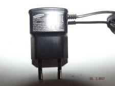 Caricabatterie a parete Per Samsung Galaxy Ace con micro USB per cellulari e palmari