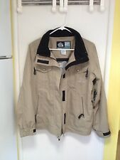 Billabong Tara Dakides Outerware Snowboard Jacket Size Small (S)