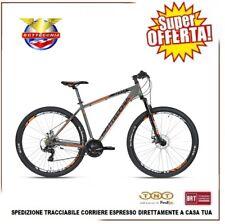 Bottecchia Mtb 29 109 21V Shimano TY500 Bici Mountain Bike Freni Disco Mis48 C92