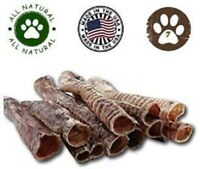 "Top Dog Chews 12"" Trachea 7 Pack Free Range USA"