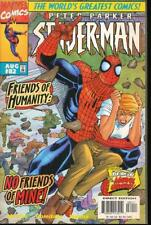 Spider-Man, Comic Book, Vol.1 #82, August 1997
