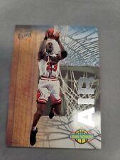 Its a 93-94 Fleer Ultra Famous Nicknames Michael Jordan AIR card. Number 7 of 15