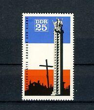 1966 Einzelmarke postfrisch Mi.-Nr.1206, Internationale Mahn- und Gedenkstätten
