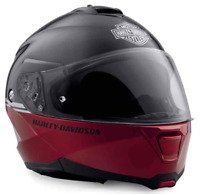 HARLEY-DAVIDSON® CAPSTONE SUN SHIELD MODULAR GLOSS RED 98356-19EX XL
