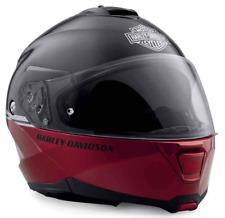 HARLEY-DAVIDSON® CAPSTONE SUN SHIELD MODULAR GLOSS RED 98356-19EX XL