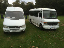 Mercedes-Benz Catalytic Converter Minibuses, Buses & Coaches