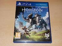 Horizon Cero Dawn PS4 Playstation 4