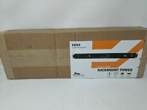 Middle Atlantic PWR-9-RPM Rackmount PDU
