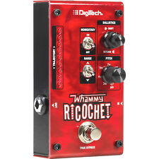 Digitech Whammy Ricochet, Pitch Shift Pédale