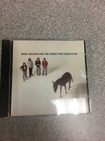 Soul Asylum - And The Horse They Rode In On CD