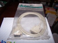Apple Macintosh Atlantic Cable Technology DB15 Male > DB15 Male Monitor Cable