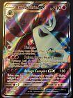 Carte Pokemon PREDASTERIE 136/145 GX Full Art Soleil et Lune 2 SL2 FR NEUF