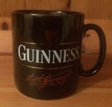 Guinness Advertising Mug ~ Unused ~ Collectable ~ Official Merchandise