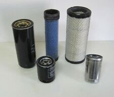 MAHINDRA TRACTOR ECONOMY PACK OF 5 FILTERS -0455.0456.8904.3427.0789