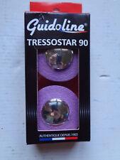 GUIDOLINE TISSU TRESSOSTAR 90 PARME / GUIDOLINE FABRIC TRESSOSTAR 90 PARME