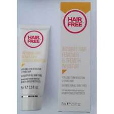 HairFree Intimate Hair Remover & Growth Inhibitor