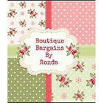 Boutique Bargains By Ronda