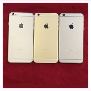 Apple iPhone 6 16GB 64GB 128GB Unlocked SmartPhone AT&T T-mobile Verizon Good