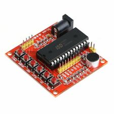 Isd1700 Series Voice Record Play Isd1760 Module For Avr Arduino Pic