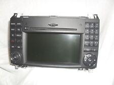 Mercedes Comand HDD NTG2.5 Navigationssystem Für A und B klasse,Vito ,Viano