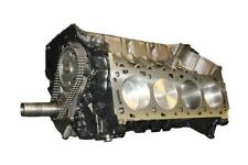 Remanufactured Ford 370 6.1 Short Block 1980-1990 Carb.