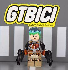 LEGO STAR WARS MINIFIGURA  `` SABINE WREN ´´   Ref 75150  LEGO ORIGINAL