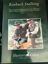 Roebuck Stalking Hunters Video