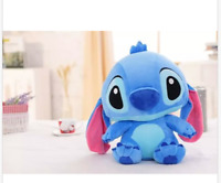 Cartoon Lilo and Stitch Animal Plush Bear Soft Touch Stuffed Doll Kid Gift Toy