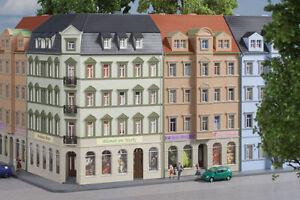 Auhagen 14478 Spur N Eckhaus Ringstraße 1 #NEU in OVP#