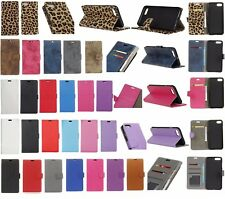 KS For Huawei Y6 (2018) ATU-L21 L22 LX3 Luxury Wallet ID Card Leather Case Cover