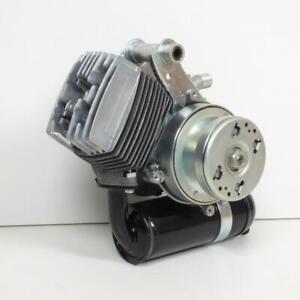 Bloc moteur complet pour mobylette Peugeot 103 MVL M 50cm3