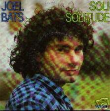 JOEL BATS 45 TOURS FRANCE SOLI SOLITUDE