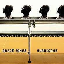 Hurricane von Jones,Grace | CD | Zustand gut